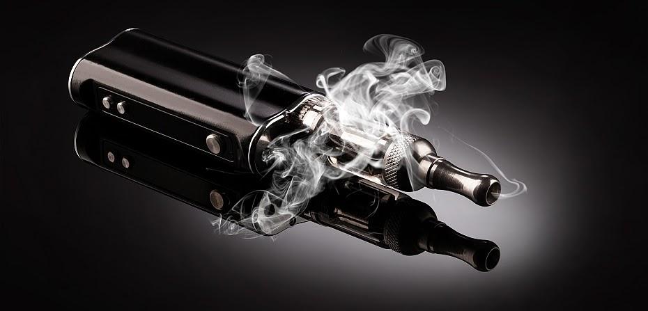 電子タバコ・VAPEって有害?安全性・危険性を検証してみた!