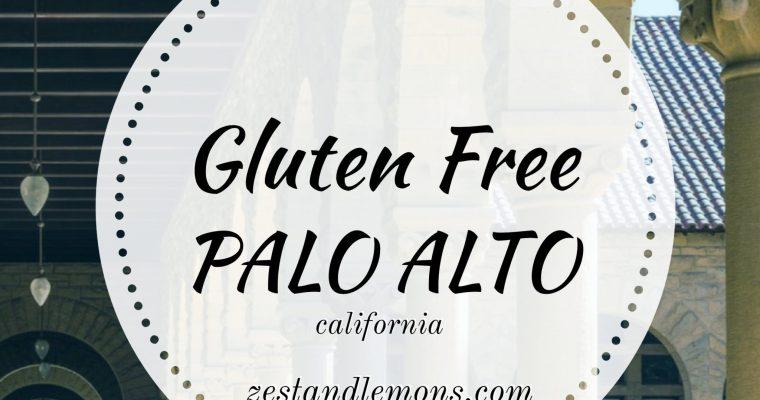 Gluten Free Palo Alto