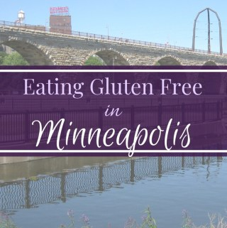 Gluten Free Minneapolis - Zest and Lemons