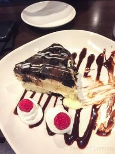 Crave Gluten Free Dessert
