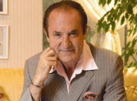 Doctor Claude Chauchard | Antiaging and preventive Practitioner