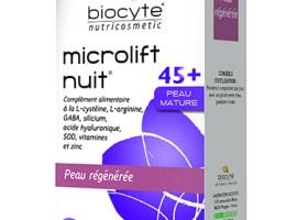BIOCYTE |Microlift nuit 45+