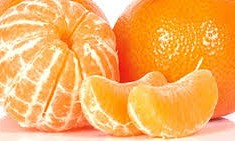 spanish mandarin