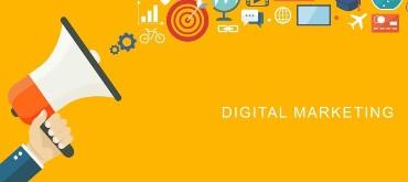 Digital Marketing – Startup way!
