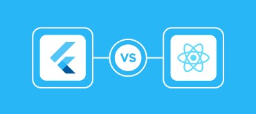 Difference between React Native & Flutter