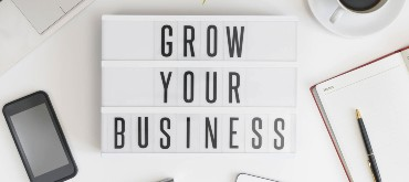 Ways a website can help your business grow
