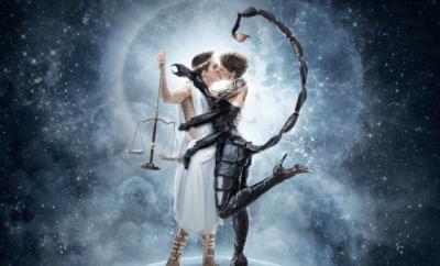 libra horoscope 2018
