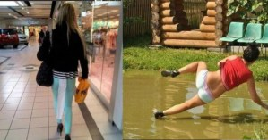 25 Most Embarrassing Moments Which Are Caught on Camera