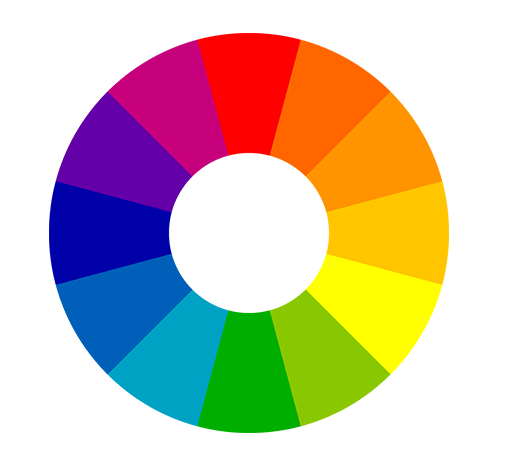 The Ultimate Color Wheel