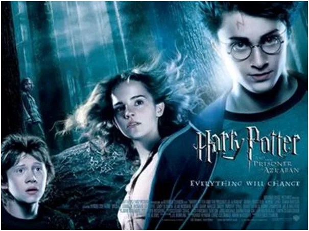 Harry Potter and the Sorcerer's Stone(2001) IMBD RATING=7.6