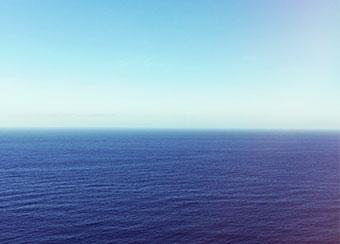 Case Study: IICT. Ocean picture.