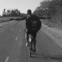 Io, il Mondo e la mia bici. Viaggiare in bicicletta.