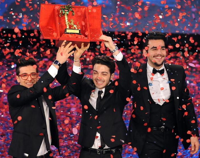 Sanremo 2015 - Il Volo