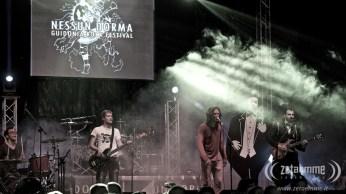Nessun Dorma Rock - Main Stage - kuTso