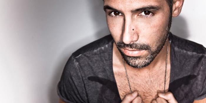Marco Cavax - Ombelico Latina - 11 Luglio 2015
