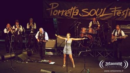 Porretta Soul Festival 2015