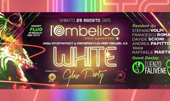Ombelico Latina - 29 Agosto