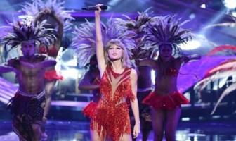 Taylor Swift - MTV VMA 2015