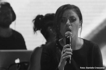 Annalisa Scarrone - Porta Di Roma 2015