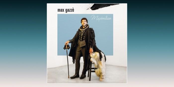 Max Gazzè - Maximilian