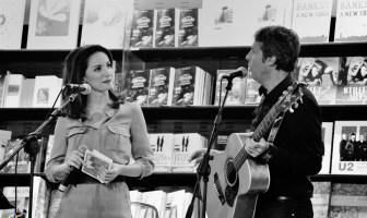 Radio Duets - Feltrinelli - Andrea Delogu e Luca Barbarossa