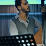 Max Ionata Jazz Trio - BePop Jazz Club Roma