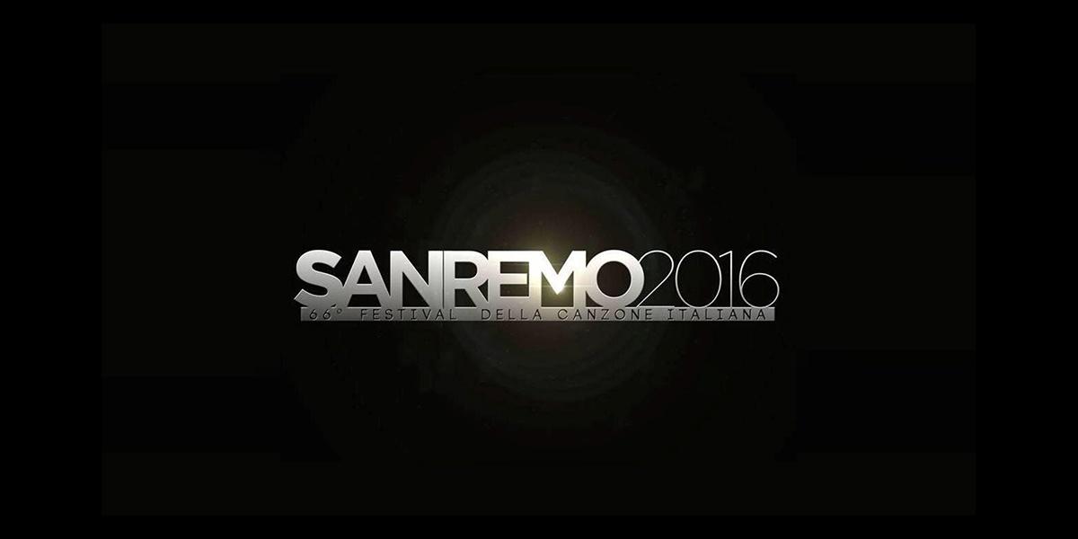 Festival Sanremo 2016