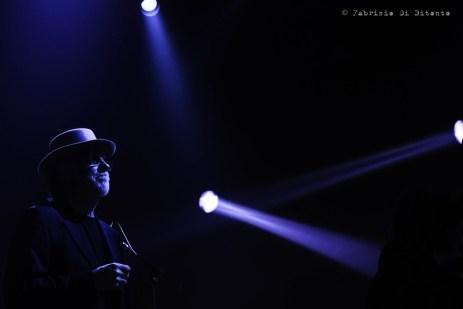 Francesco De Gregori - Amore e Furto - Atlantico 2016