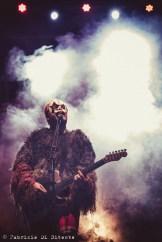 Nessun Dorma Rock Fest 2016 - TARM - FDB - DAY 4