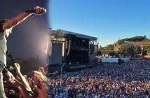 Bruce Springsteen - Circo Massimo - Roma