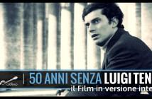 Luigi Tenco - 50 Anni - Documentario