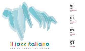 Jazz Italiano per le Terre del Sisma - 2017