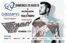 Tommy Vee - Bazzano Beach - Sperlonga