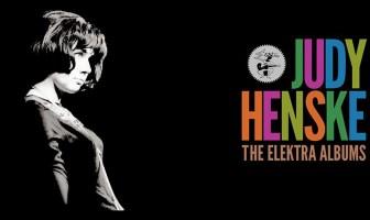 Judy Henske - The Elektra Albums