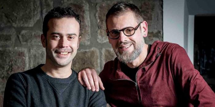 """Giovanni Guidi e Fabrizio Bosso in tour con """"Not a What"""""""