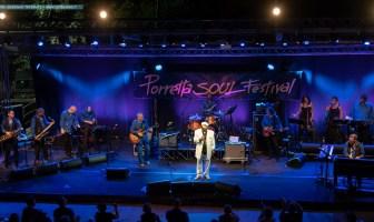 Porretta Soul Festival 2018