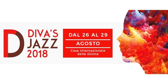 Diva's Jazz 2018 - Roma