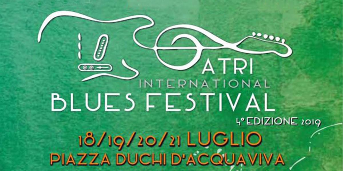 Atri Blues Festival 2019