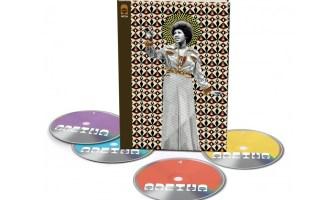 Aretha Franklin - 4 CD
