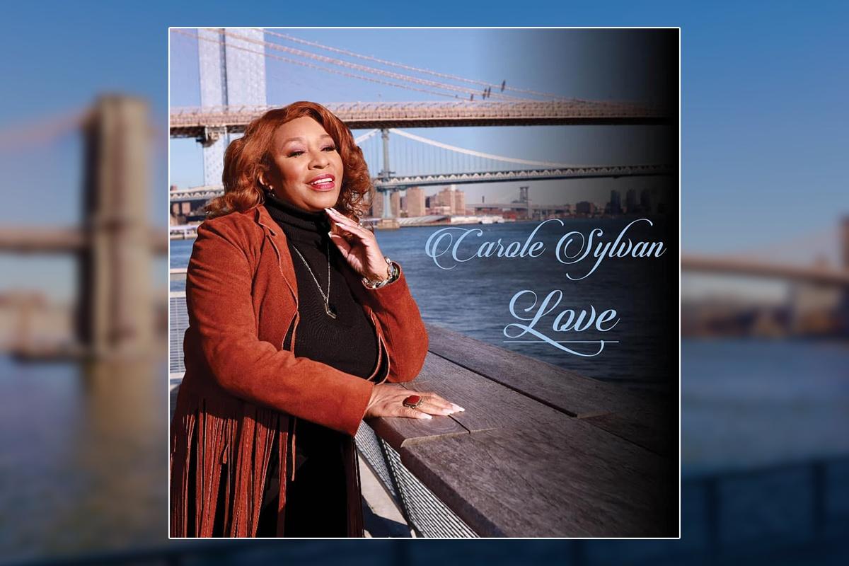 Carole Sylvan - Love
