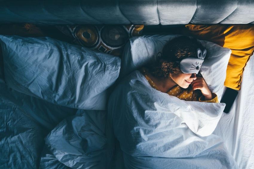 Peso, statura e la posizione assunta nel sonno,. Dormire Bene La Scelta Del Materasso Zetanews