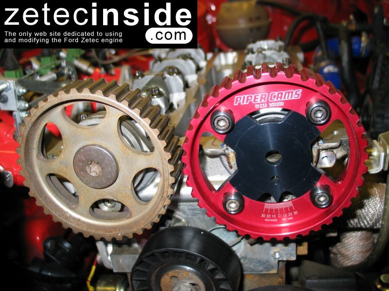 tuning the zetec - page 3 - zetec engine diagram timing gears marks