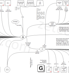 mygale ff200 wiring diagram click for larger image [ 2331 x 754 Pixel ]