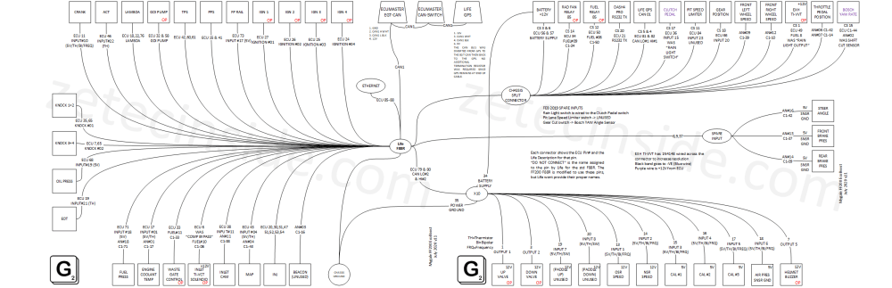 medium resolution of mygale ff200 wiring diagram click for larger image