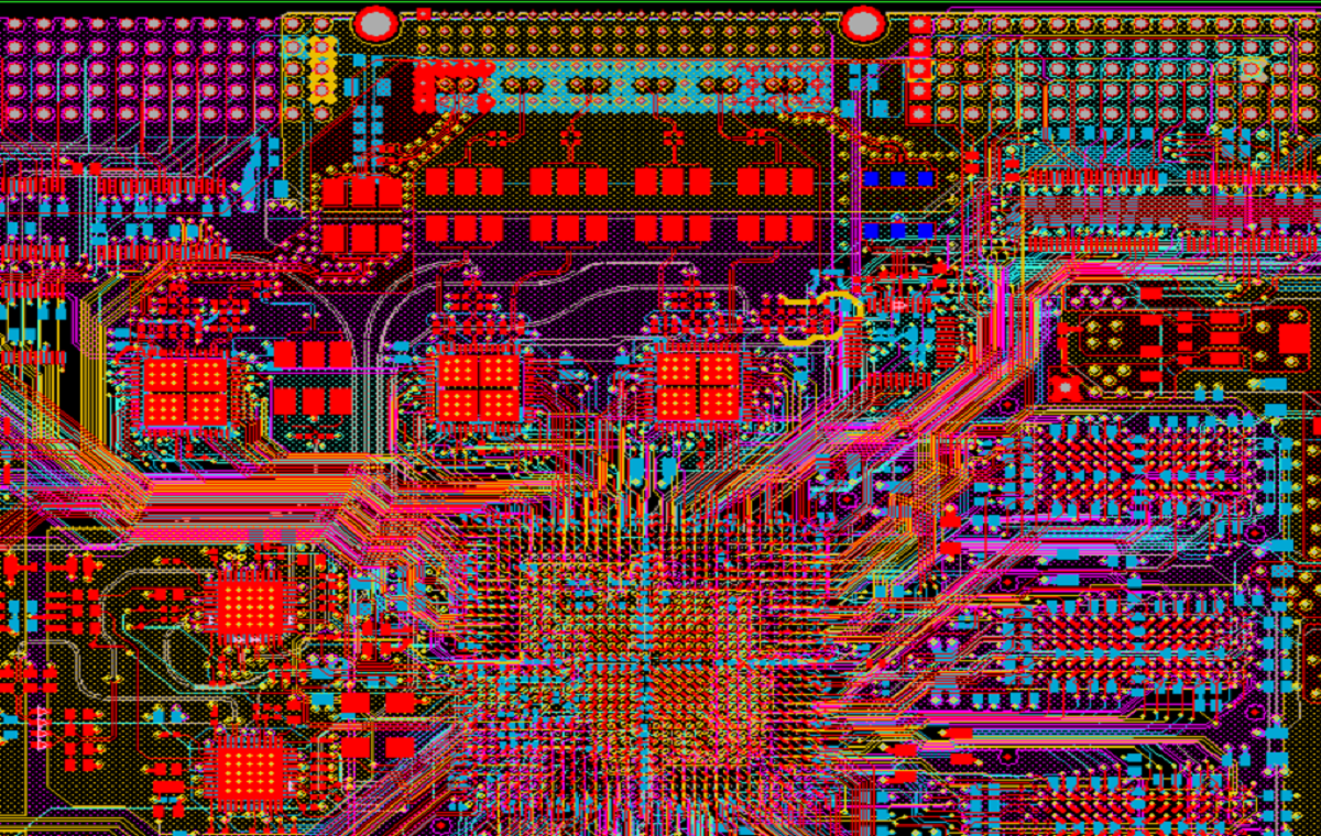 Pcb Layout Engineer Cover Letter