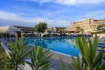 Smartline Cosmopolitan Resort Rhodes Greece Zeus Hotels