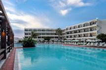 Cosmopolitan Resort Rhodes Greece Zeus Hotels