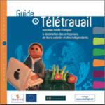 Couverture du Guide du teletravail - Zevillage/Soho-Solo