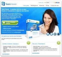 TeamViewer-webconference