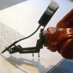 robot-scribe